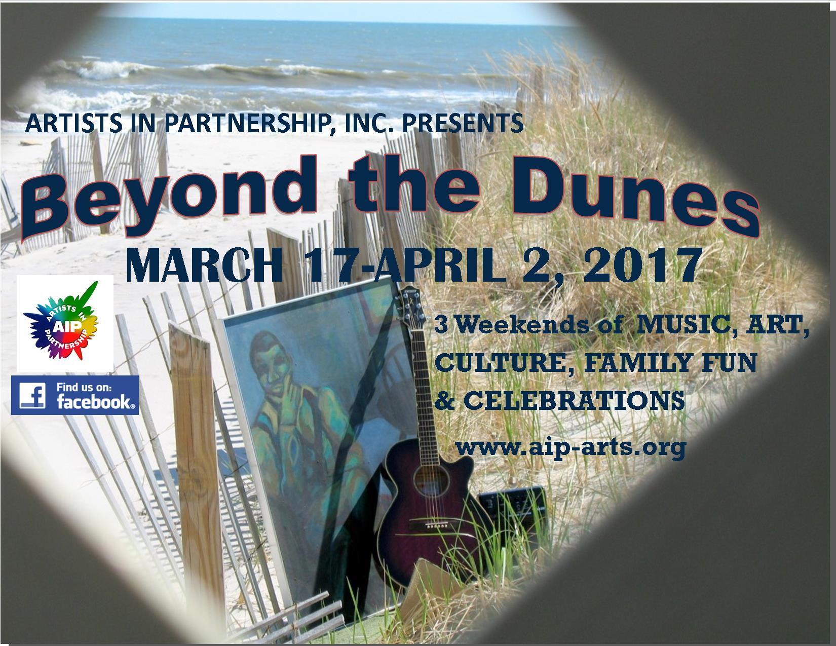 Beyond the Dunes Music and Arts Festival