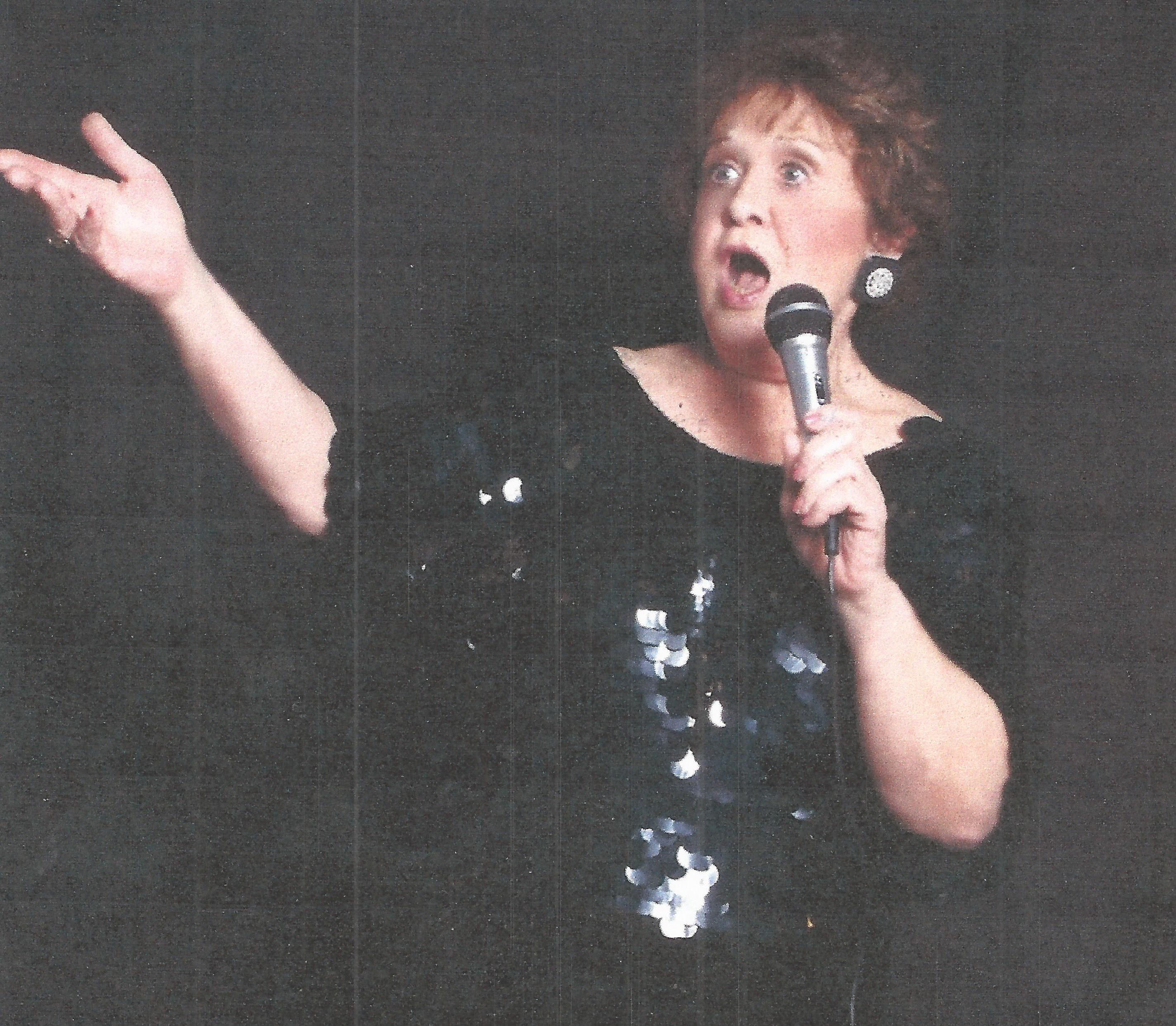 Barbara Malley