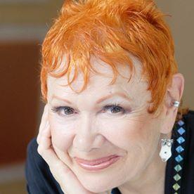 Cynthia Crane