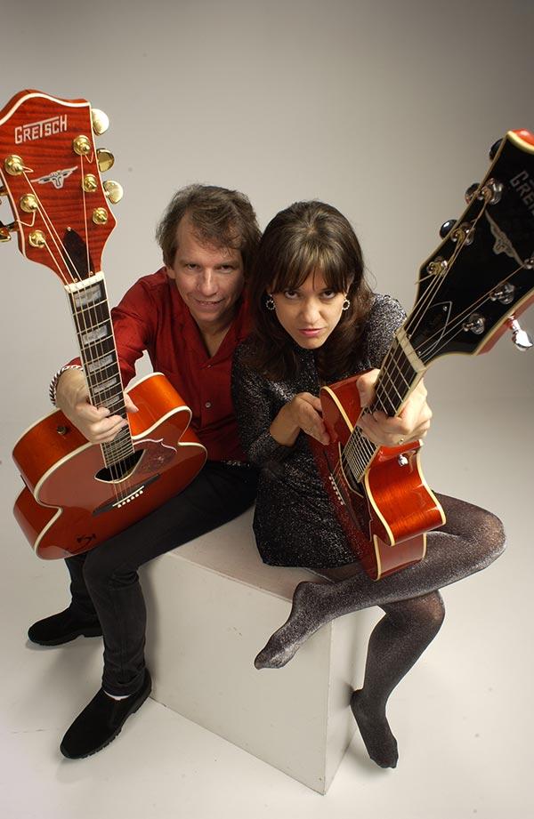 Pete & Maura Kennedy