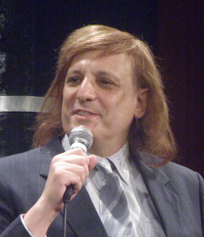 Rob Lester