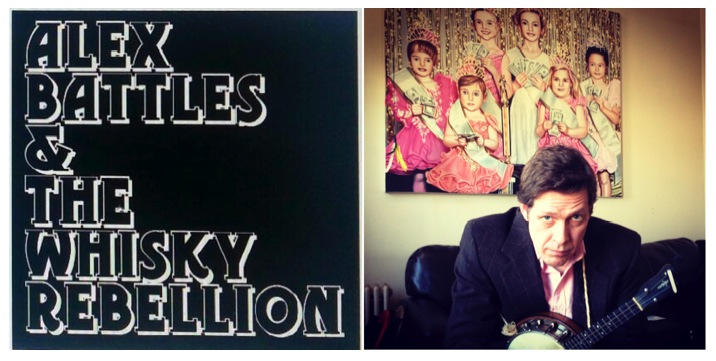 Alex Battles & Whiskey Rebellion